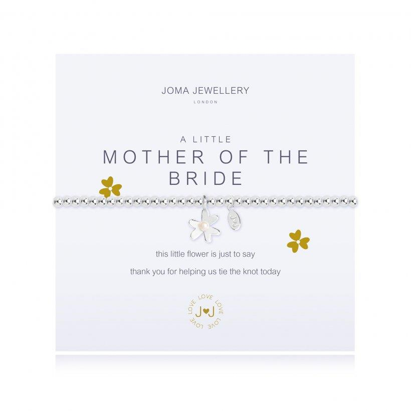 BRACCIALE JOMA JEWELLERY 2542 MOTHER OF THE BRIDE - JOMA JEWELLERY