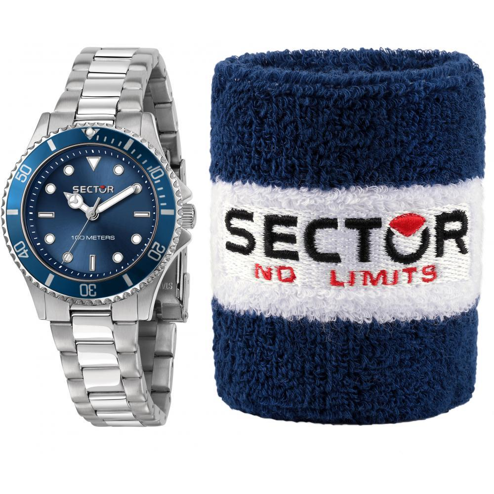 OROLOGIO SECTOR R3253161530 - SECTOR