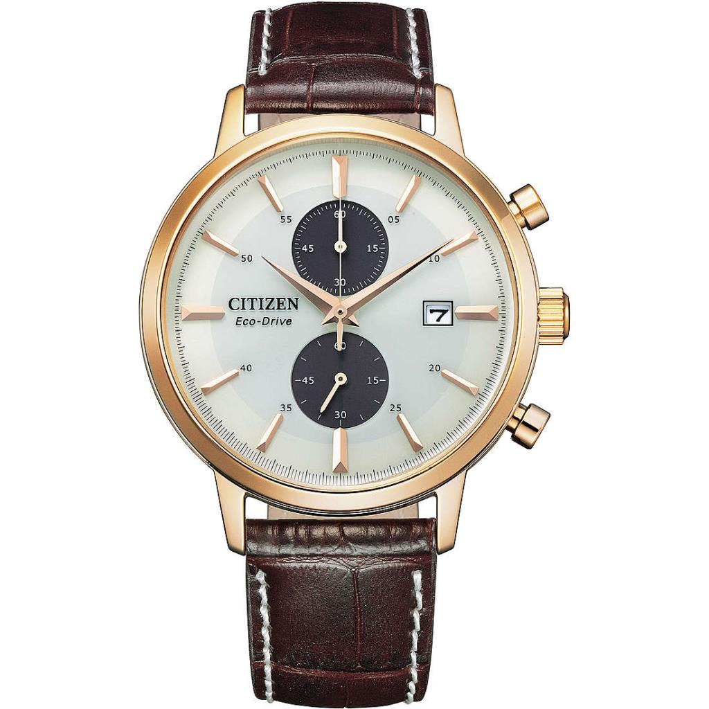 OROLOGIO CITIZEN CA7063-12A - CITIZEN