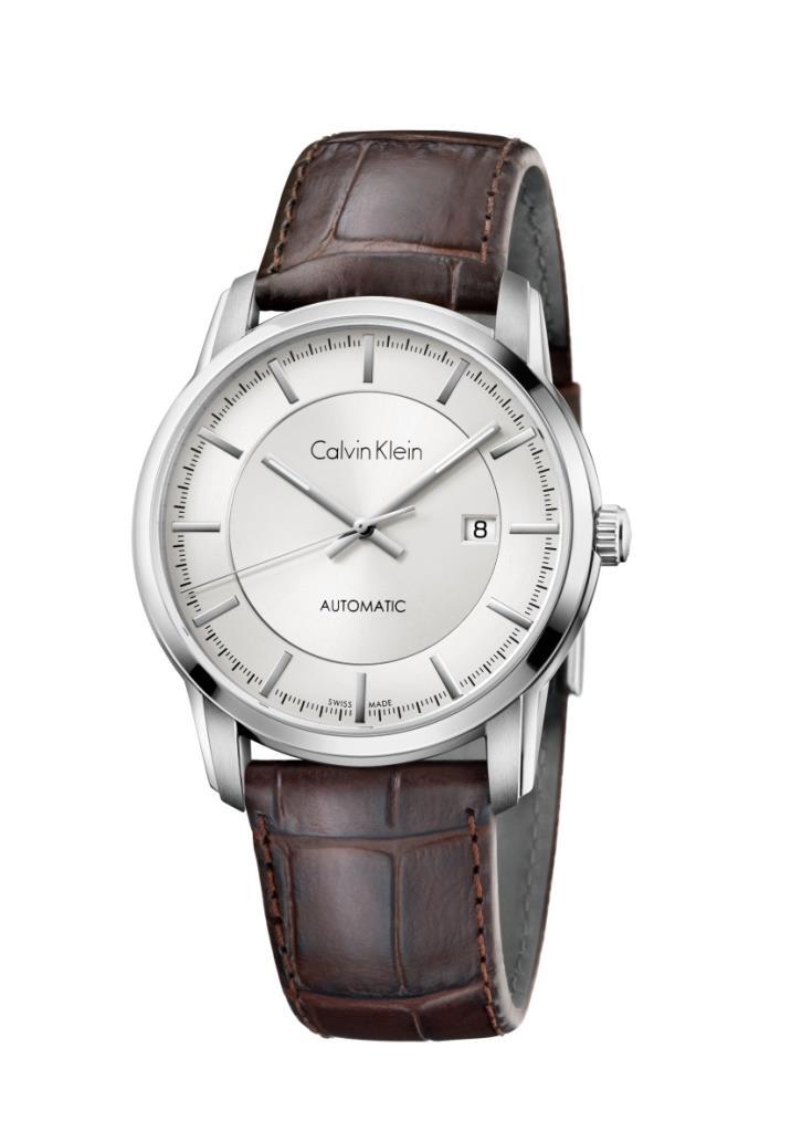 OROLOGIO CALVIN KLEIN K5S341G6 - CALVIN KLEIN