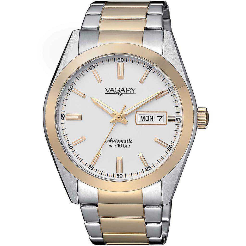 OROLOGIO VAGARY IX3-238-11I - VAGARY