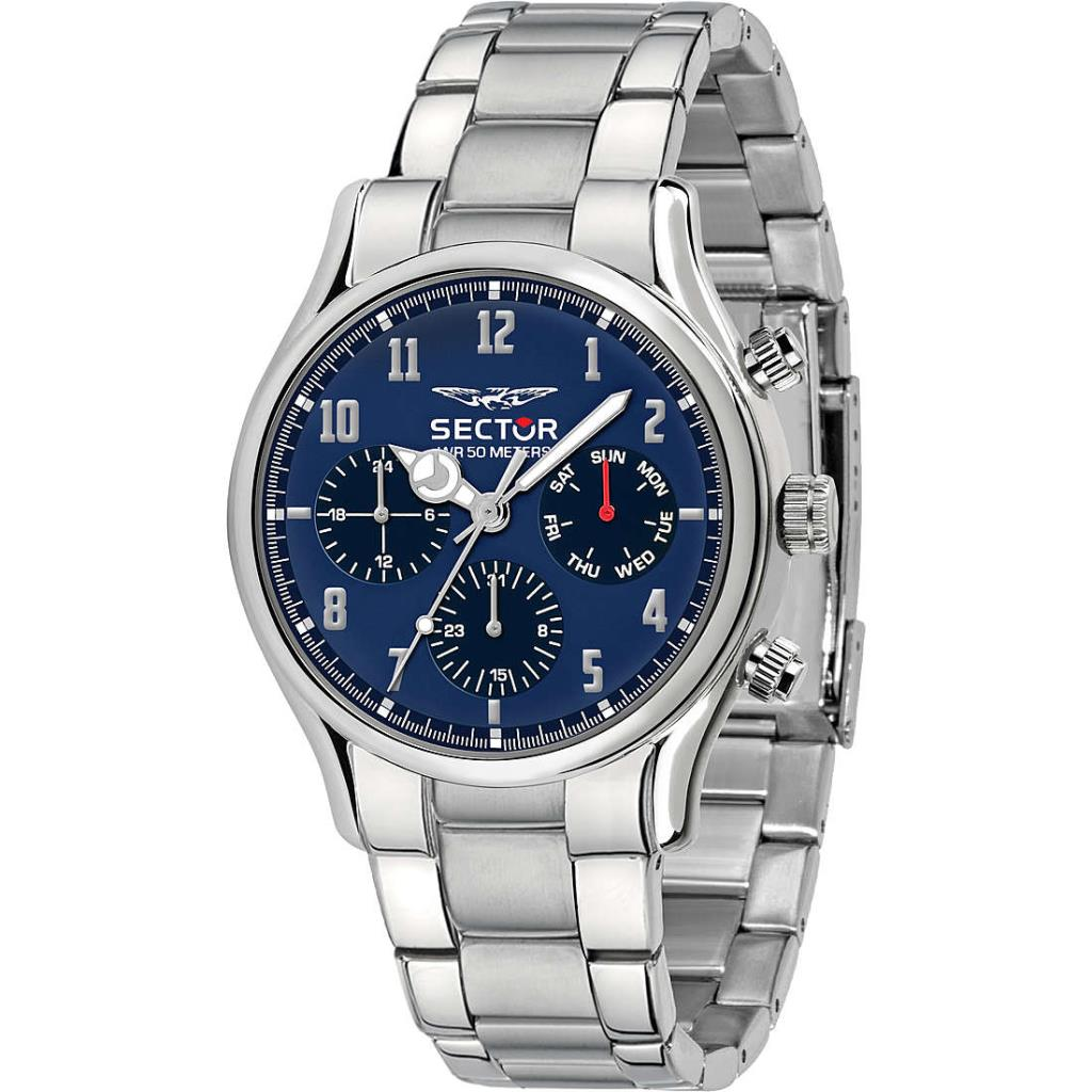 OROLOGIO SECTOR R3253517007 - SECTOR