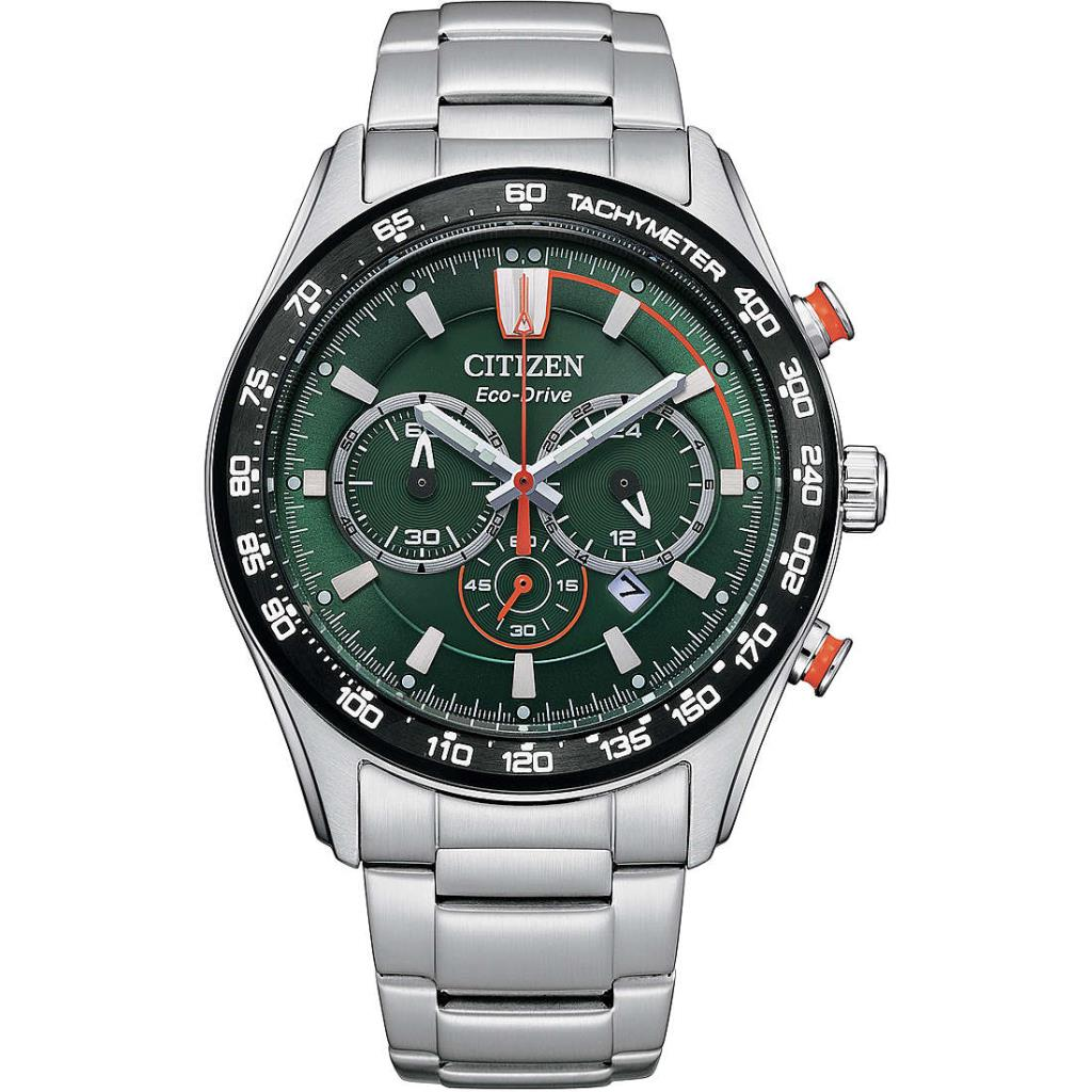 OROLOGIO CITIZEN CA4486-82X - CITIZEN