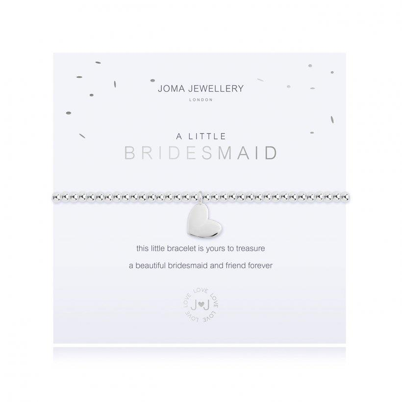 BRACCIALE JOMA JEWELLERY 3619 BRIDESMAID - JOMA JEWELLERY