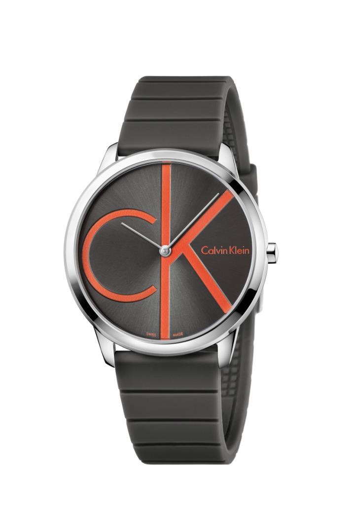 OROLOGIO CALVIN KLEIN K3M211T3 - CALVIN KLEIN