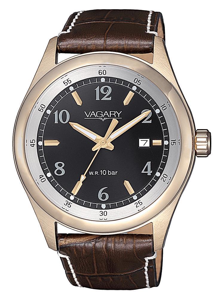 OROLOGIO VAGARY IB8-623-50 - VAGARY