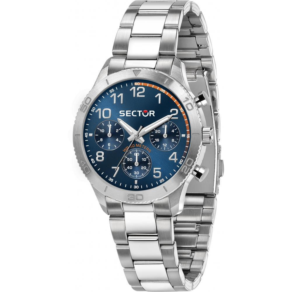 OROLOGIO SECTOR R3253578018 - SECTOR