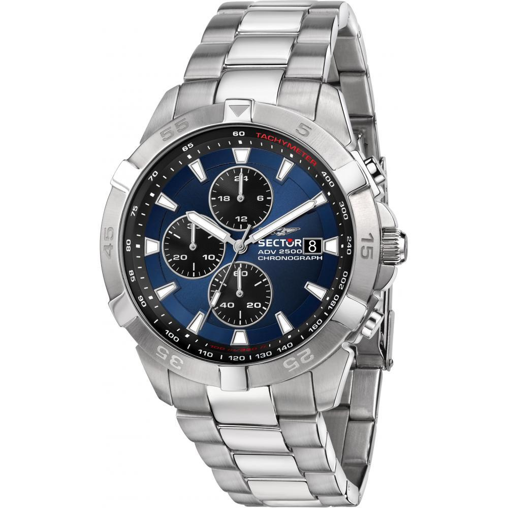 OROLOGIO SECTOR R3273643004 - SECTOR