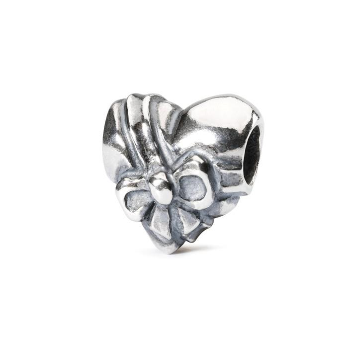 INSERTO TROLLBEADS 1004102012 FIOCCO D'AMORE - TROLLBEADS