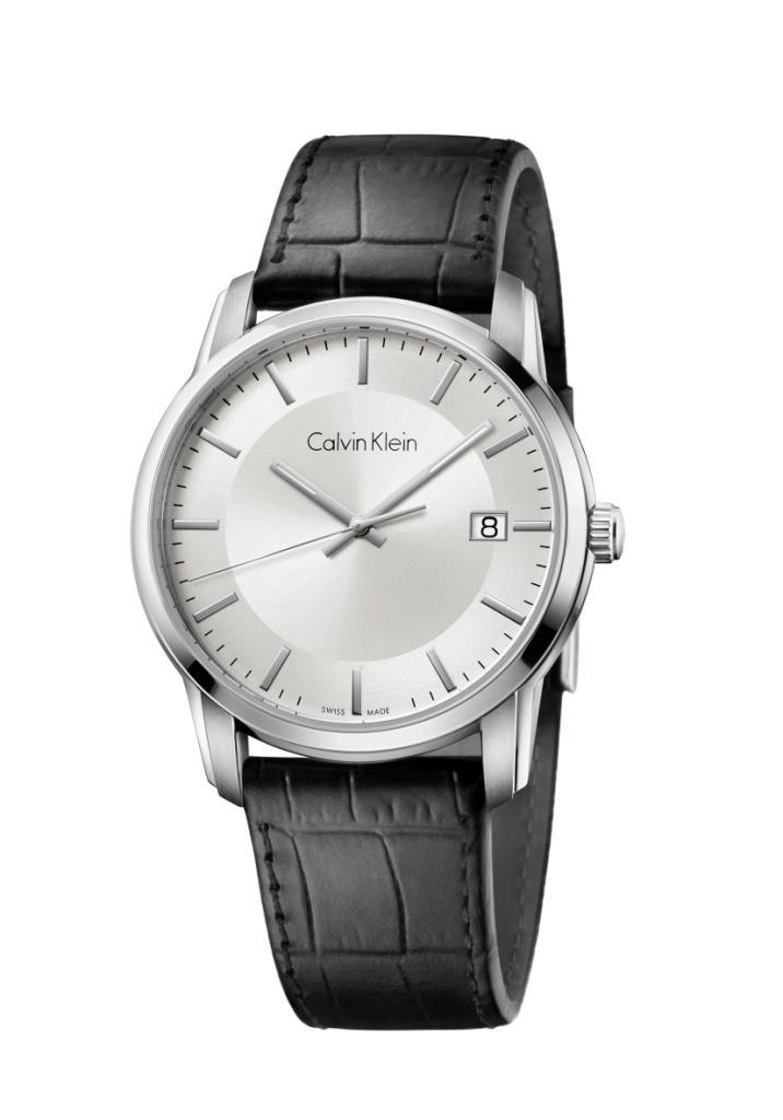 OROLOGIO CALVIN KLEIN K5S311C6 - CALVIN KLEIN