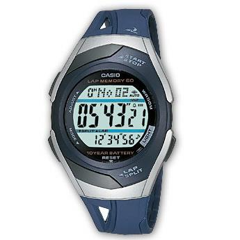 OROLOGIO CASIO STR-300C-2VER - CASIO