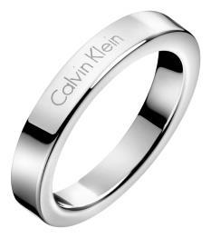 ANELLO CALVIN KLEIN KJ06MR000107 - CALVIN KLEIN