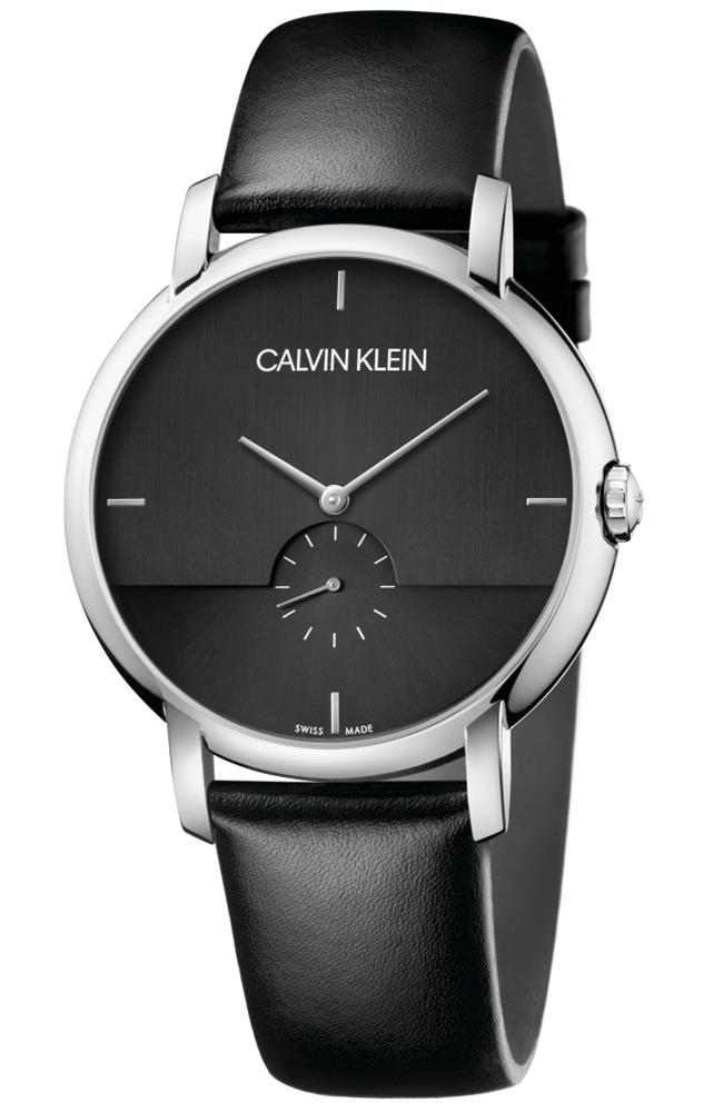 OROLOGIO CALVIN KLEIN K9H2X1C1 - CALVIN KLEIN