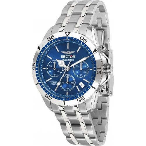 OROLOGIO SECTOR R3273962001 - SECTOR