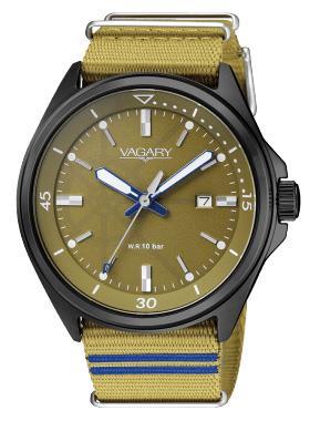 OROLOGIO VAGARY IB7-945-90 - VAGARY