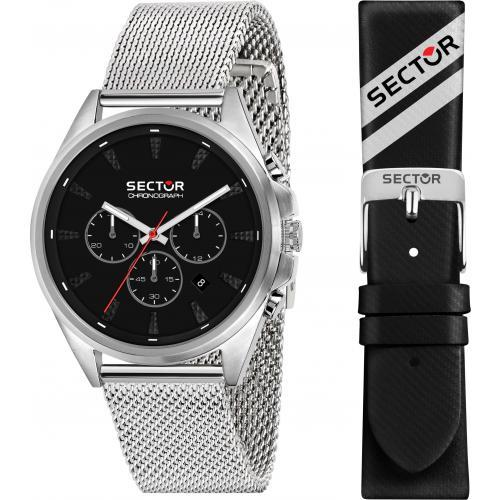 OROLOGIO SECTOR R3273991006 - SECTOR