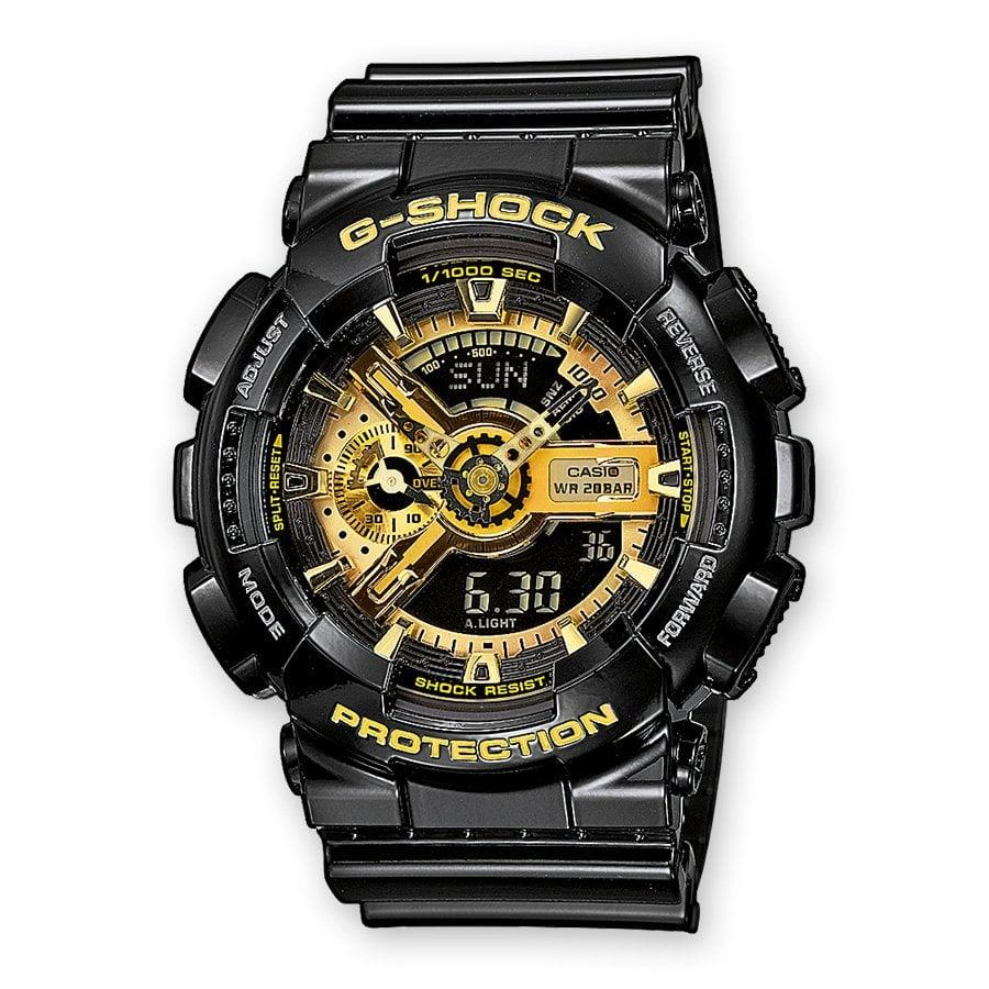 OROLOGIO CASIO GA-110GB-1AER - CASIO