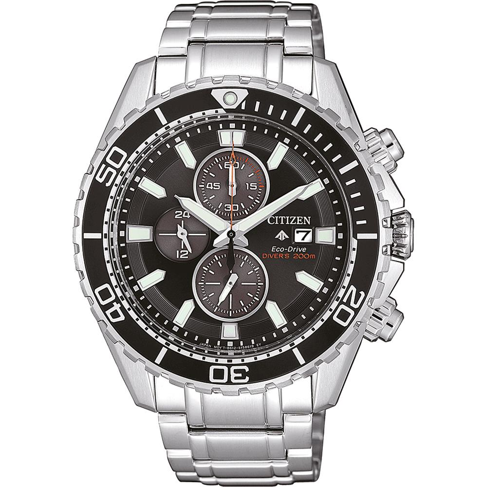 OROLOGIO CITIZEN CA0711-80H - CITIZEN