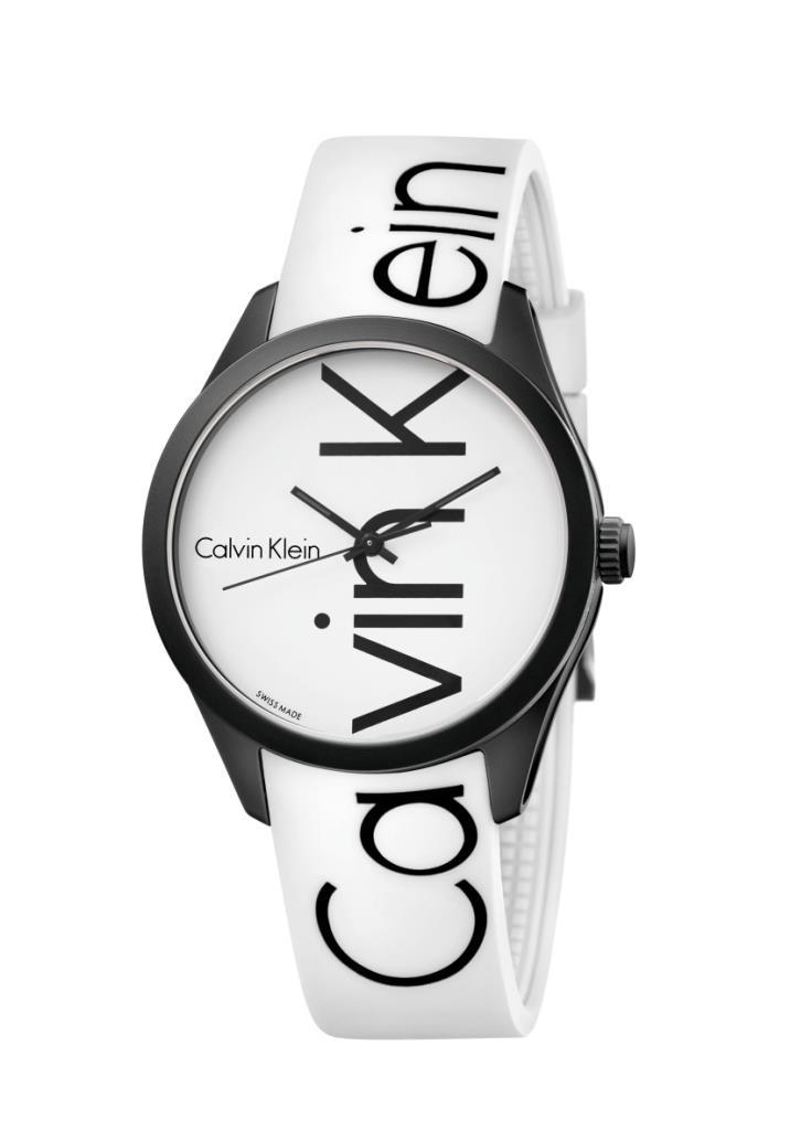 OROLOGIO CALVIN KLEIN K5E51TK2 - CALVIN KLEIN