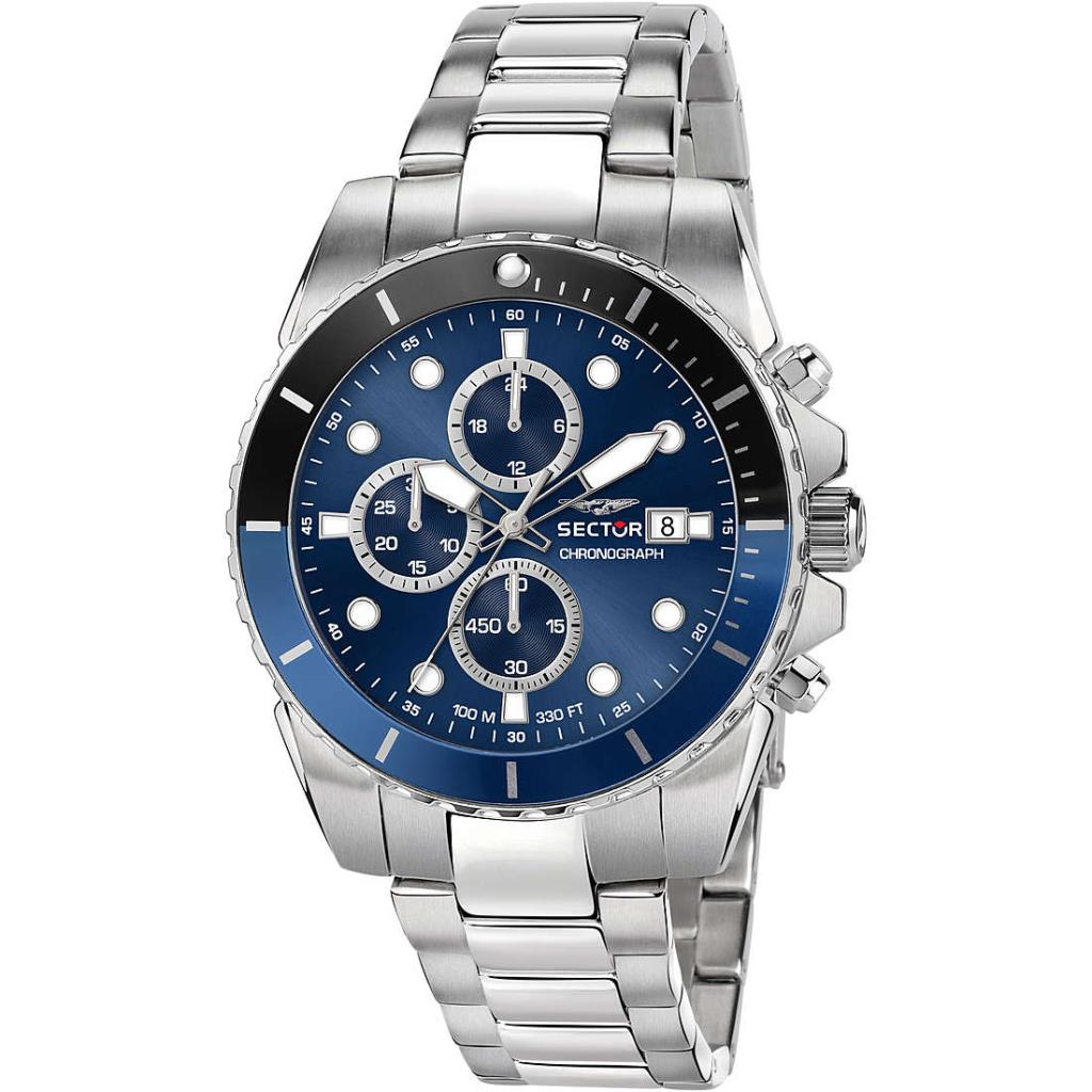 OROLOGIO SECTOR R3273776003 - SECTOR