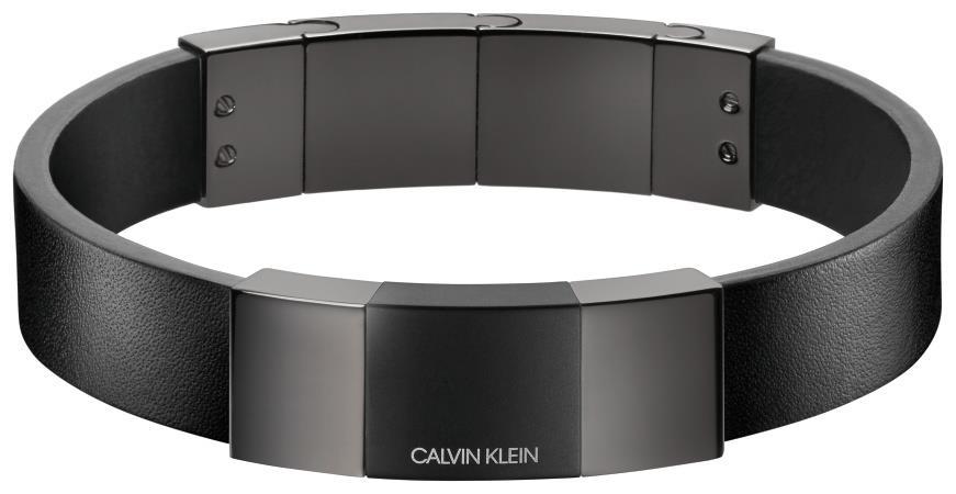 BRACCIALI CALVIN KLEIN KJ9LBB190100 - CALVIN KLEIN