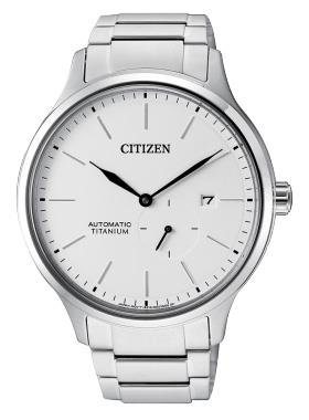 OROLOGIO CITIZEN NJ0090-81A - CITIZEN