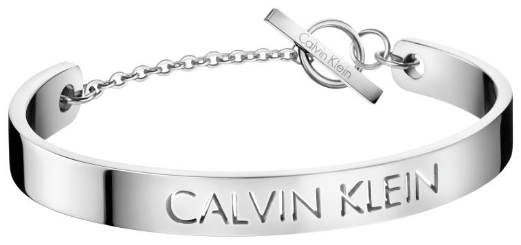 BRACCIALE CALVIN KLEIN KJ7CMF00030S - CALVIN KLEIN