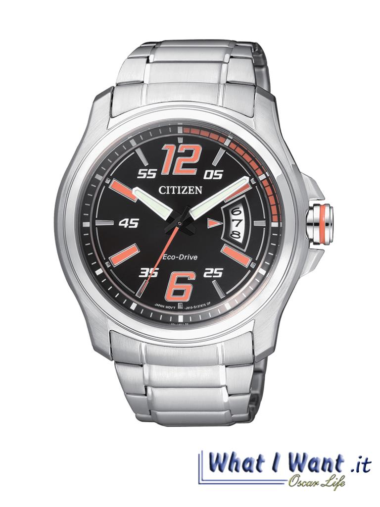 OROLOGIO CITIZEN AW1350-59E - CITIZEN