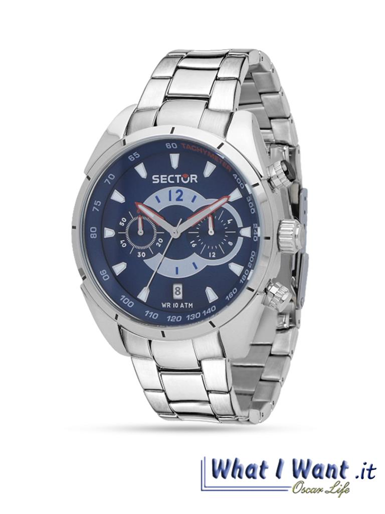 OROLOGIO SECTOR R3273794003 - SECTOR
