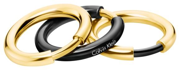ANELLO CALVIN KLEIN KJ5FBR200107 - CALVIN KLEIN