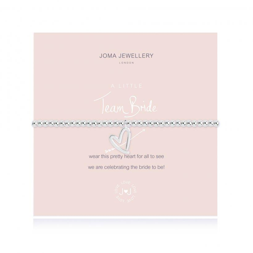BRACCIALE JOMA JEWELLERY 2435 TEAM BRIDE - JOMA JEWELLERY