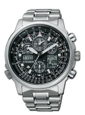 OROLOGIO CITIZEN JY8020-52E - CITIZEN