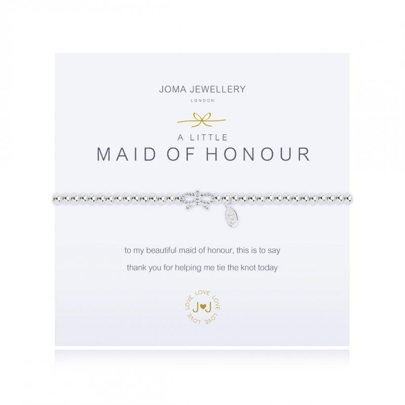 BRACCIALE JOMA JEWELLERY 695 MAID OF HONOUR - JOMA JEWELLERY