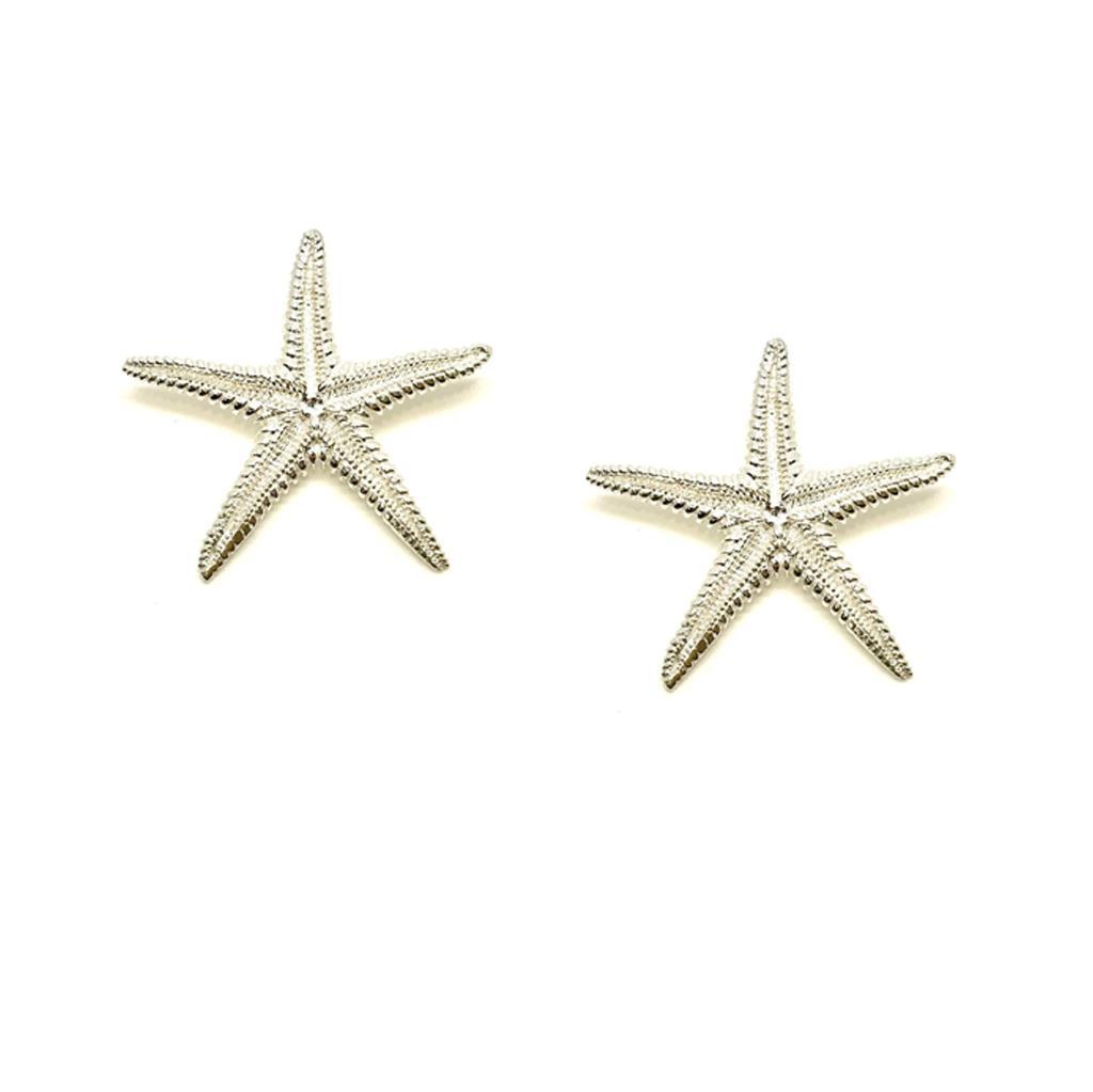 ORECCHINI PASSIONI925 stella marina - PASSIONI925