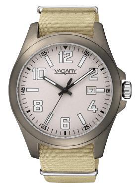 OROLOGIO VAGARY IB7-805-90 - VAGARY