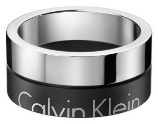 ANELLO CALVIN KLEIN KJ5RBR210112 - CALVIN KLEIN