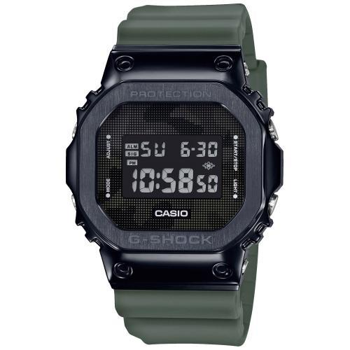 OROLOGIO CASIO GM-5600B-3ER - CASIO