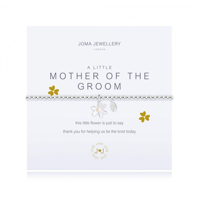 BRACCIALE JOMA JEWELLERY 2541 MOTHER OF THE GROOM - JOMA JEWELLERY