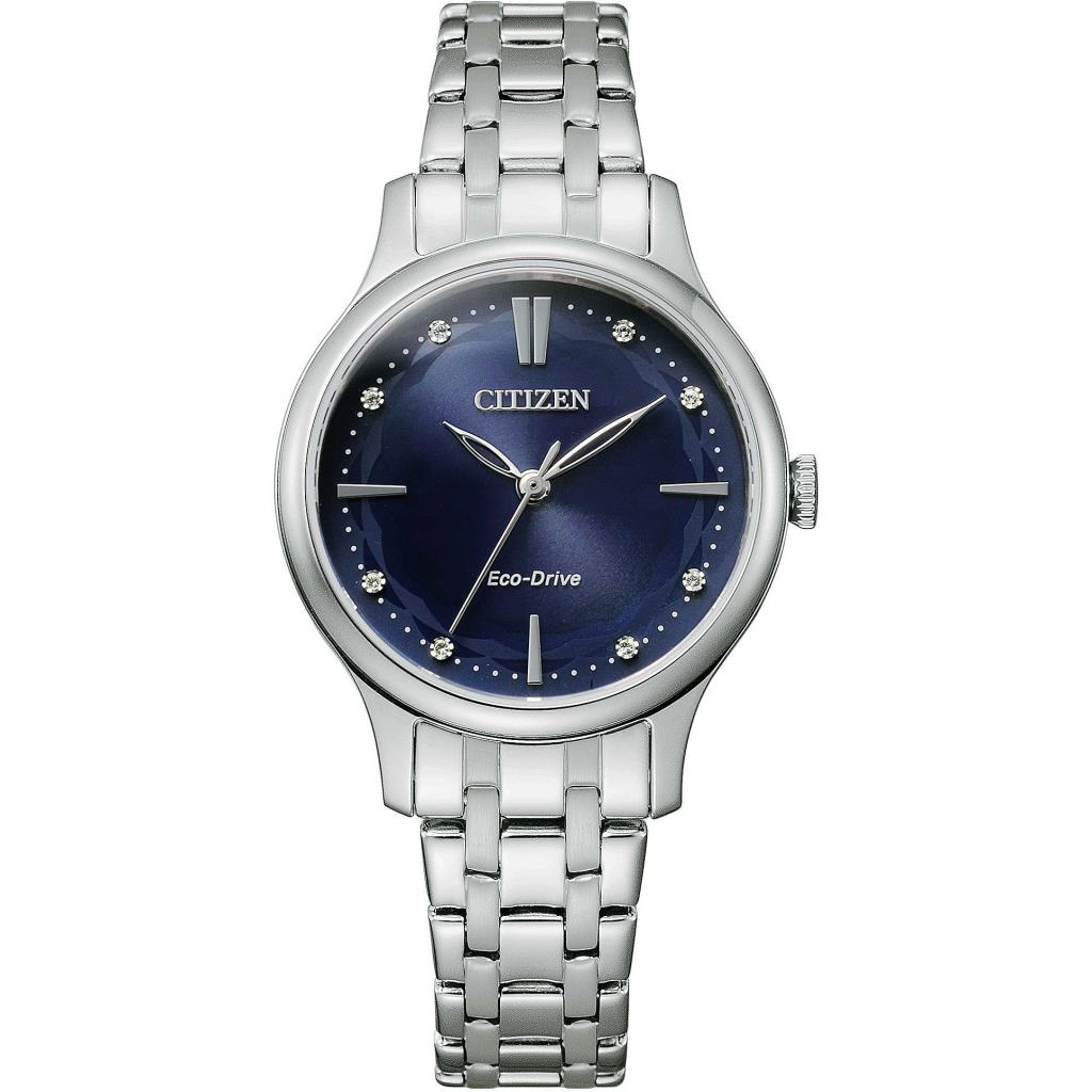 OROLOGIO CITIZEN em0890-85l - CITIZEN