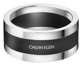 ANELLO CALVIN KLEIN KJ9LMR280110 - CALVIN KLEIN