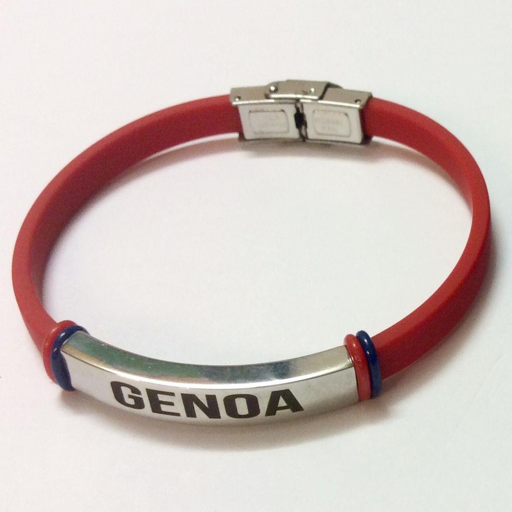 BRACCIALE GENOA GBRT10 - GENOA