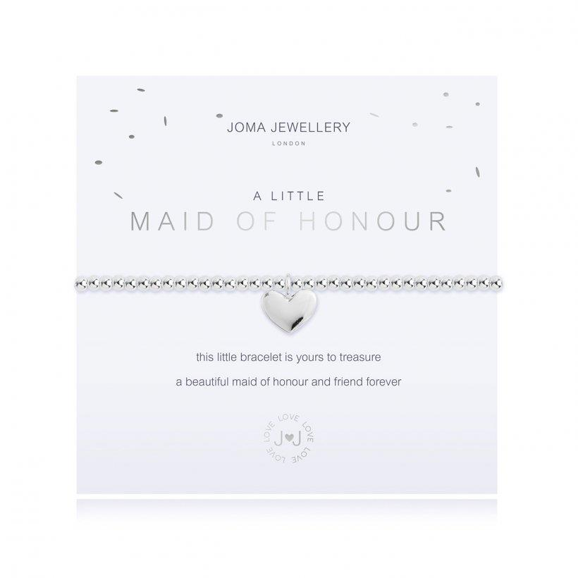 BRACCIALE JOMA JEWELLERY 3621 MAID OF HONOUR - JOMA JEWELLERY
