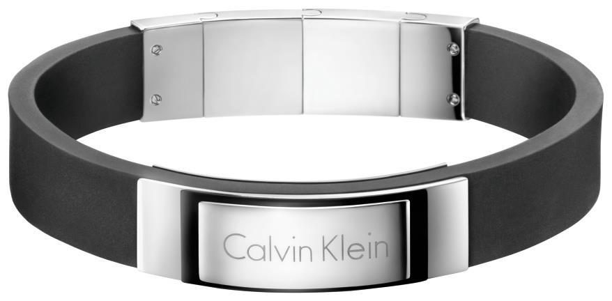 BRACCIALE CALVIN KLEIN KJ7QBB290100 - CALVIN KLEIN