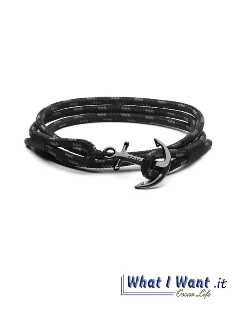 BRACCIALE THE TOM HOPE TM0132_M - THE TOM HOPE