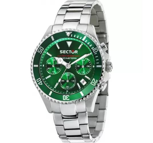 OROLOGIO SECTOR R3273661006 - SECTOR