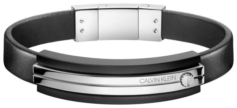 BRACCIALE CALVIN KLEIN KJ8AMB290100 - CALVIN KLEIN
