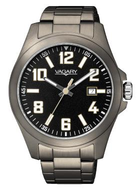 OROLOGIO VAGARY IB7-805-51 - VAGARY