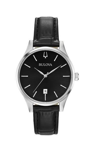 OROLOGIO BULOVA 96M147 - BULOVA