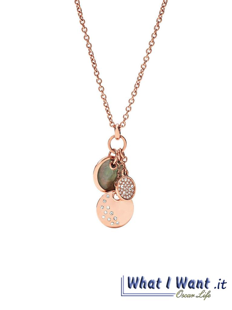 COLLANA FOSSIL jf01417791 - FOSSIL