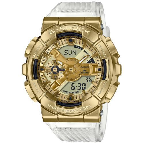 OROLOGIO CASIO GM-110SG-9AER - CASIO